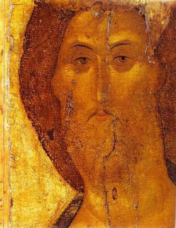 Икона Спасителя нашего Господа Иисуса Христа